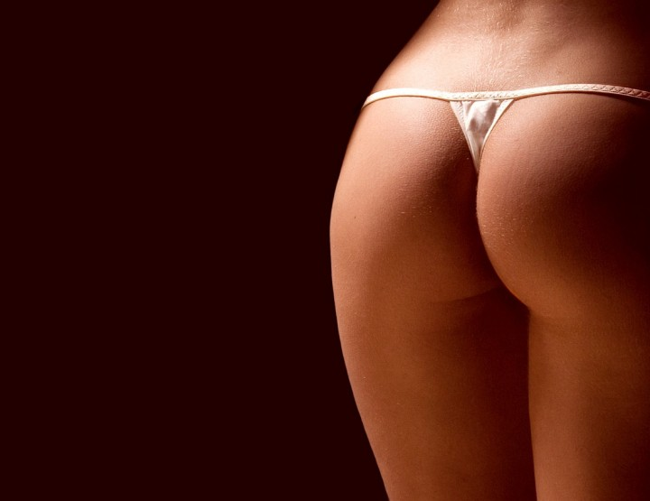 Beauty Trend: Brazilian Butt Surgery
