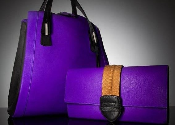 Pauric Sweeney – Colorful handbags