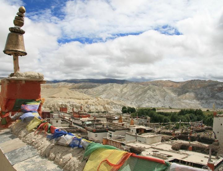 Mustang - Nepals zeitloses Königreich