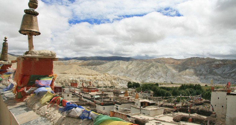 Mustang – Nepal's ageless and never changing kingdom