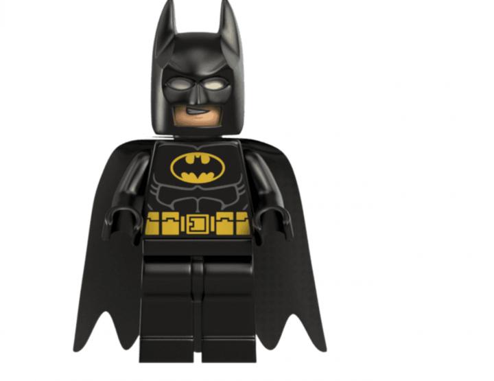 Lego Batmani film