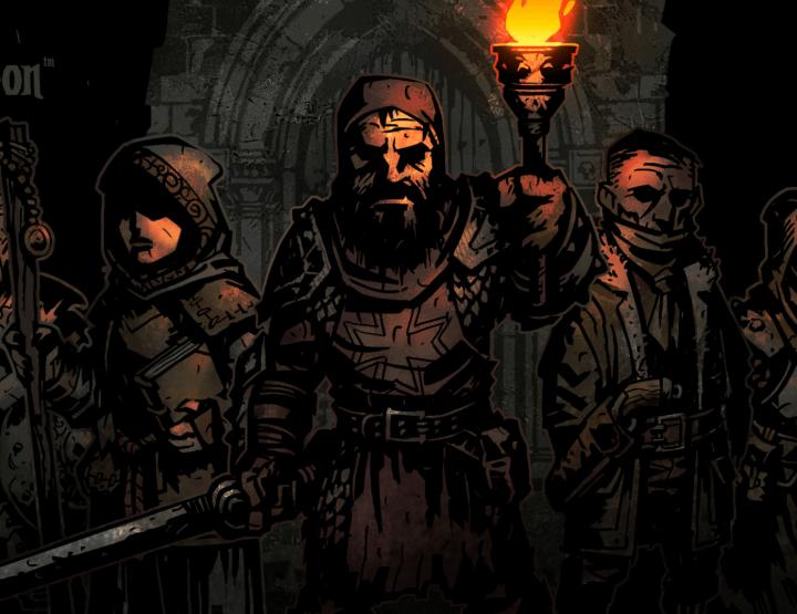Darkest Dungeon - Abenteuer Noir