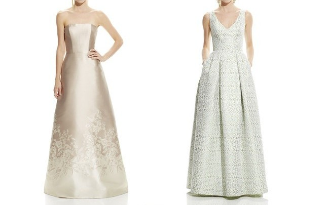 Elegant Evening Gowns: Theia by Don O'Neill