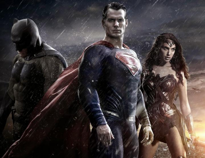 Kino Neuheit der Woche: Batman vs. Superman