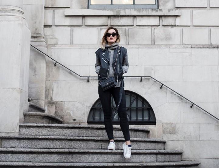 3 Irische Modeblogger mischen die Modewelt auf
