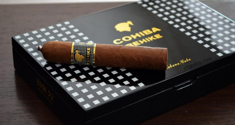 Cohiba Behike - The most expensive cigar in the world