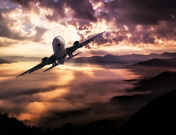 I migliori trattamenti di bellezza in volo