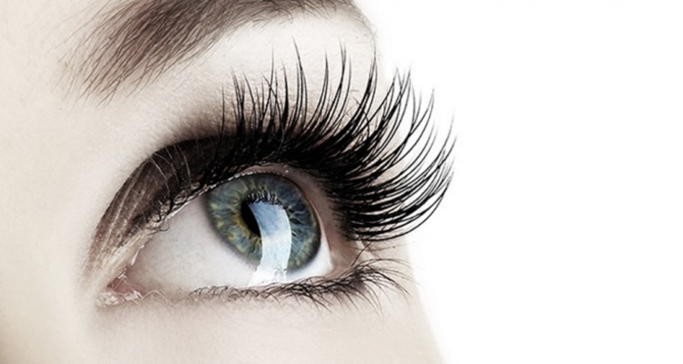 LUXUSLASHES is welcoming Spring
