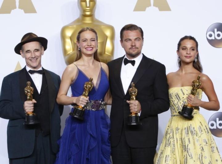 Academy Awards 2017 - endlich keine weißen Oscars mehr?