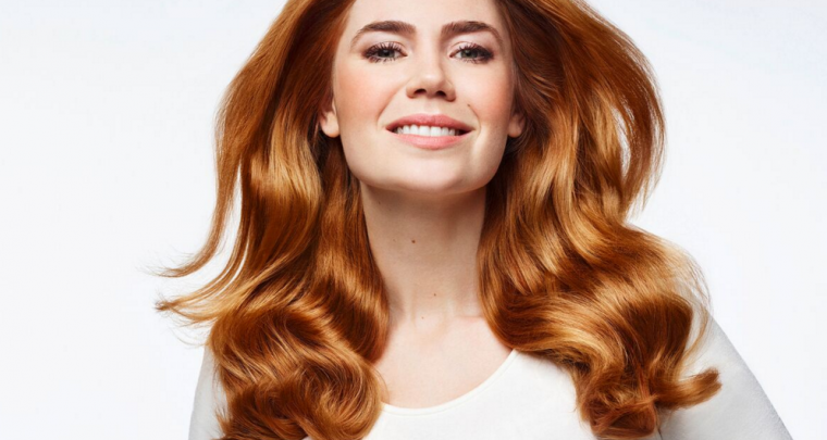 Palina Rojinski to be the new Brand Ambassador of Pantene Pro-V