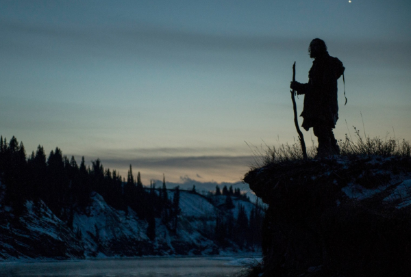 The Revenant - Leonardo DiCaprio's first Oscar