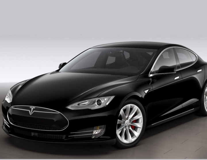 Tesla Motors - L'avvene di u muvimentu