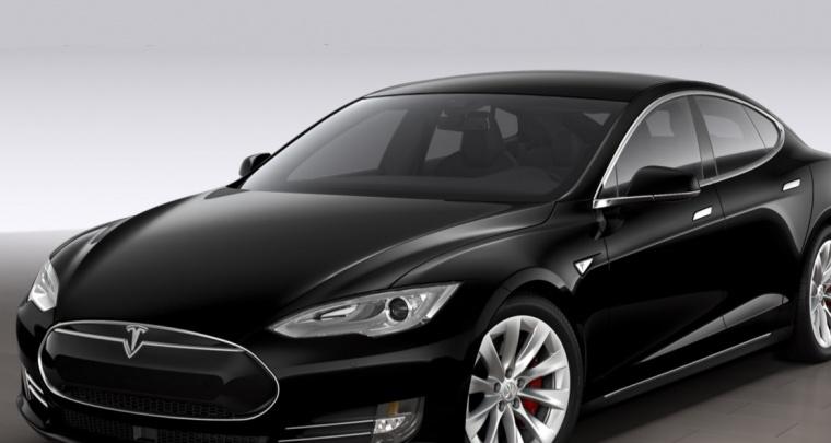 Tesla Motors - Die Zukunft des Fortbewegens