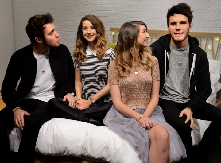 Madame Tussauds London: The first wax figures of Youtubers