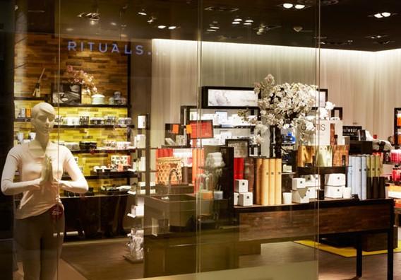 Rituali: A marca 1 Beauty di l'Olanda