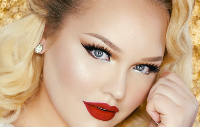 Nikkie Tutorials: YouTube Sensation from the Netherlands