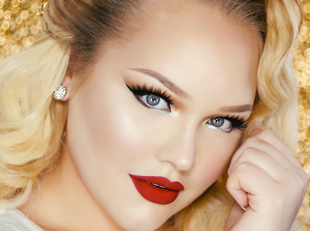 Nikkie Tutorials: YouTube Sensation aus den Niederlanden