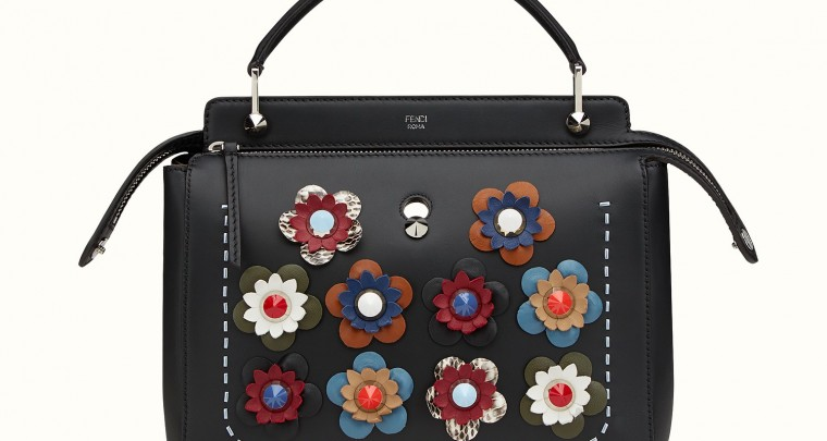 Fendi – Flower Power Accessories