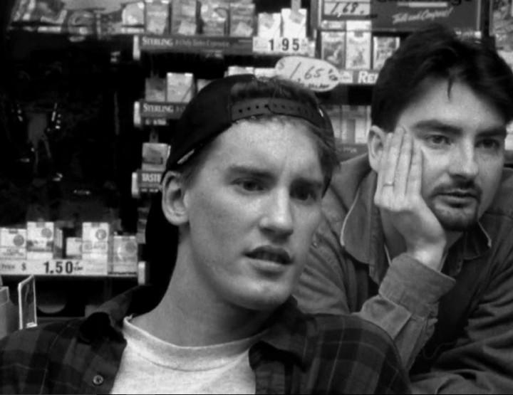 Clerks - Ein Film von jungen Erwachsenen für junge Erwachsene