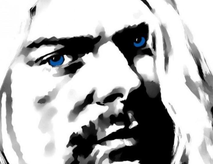 Kurt Cobains Gitarre: Die 43.000€ Einwegklampfe