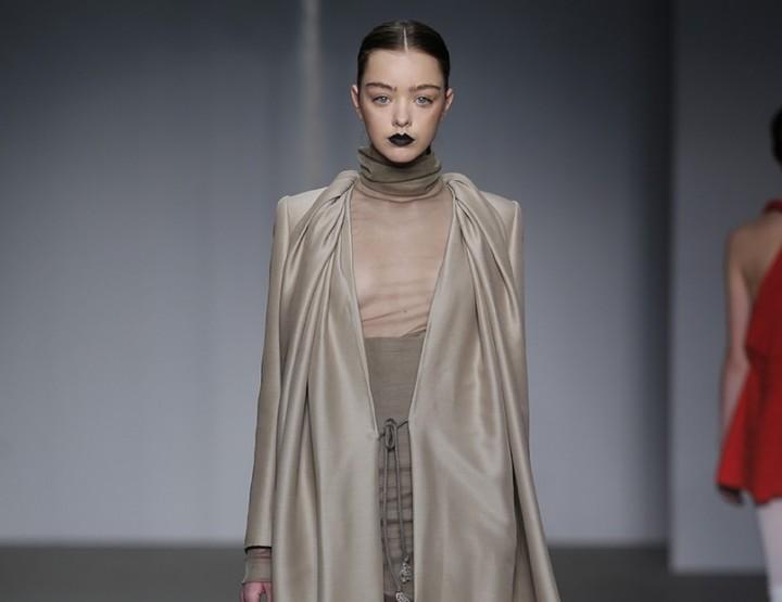 Barabara Langendijks elegante Mode