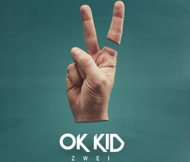 Was Neues von OK KID