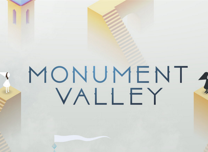 Gametipp: Monument Valley