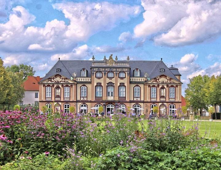 Erfurt - Die Stadt der Blumen