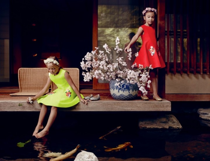 Dior Kids - True Girl Dreams