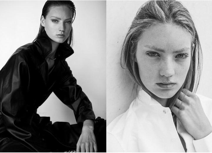 Die neue Generation Models aus Holland