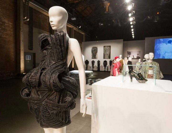Juli 2016: Mercedes-Benz Fashion Week Amsterdam