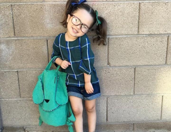 Die stylischsten Fashion Kids auf Instagram
