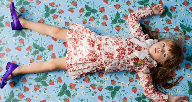 Gucci Kids - Couture für modebewusste Kids