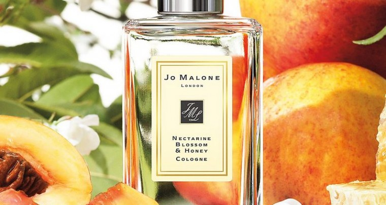 The hottest fragrances by Jo Malone Cologne