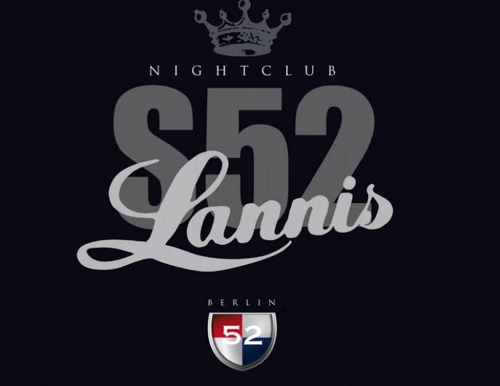 Lannis Bar S52 Limousinen Service für Nachtschwärmer in Berlin