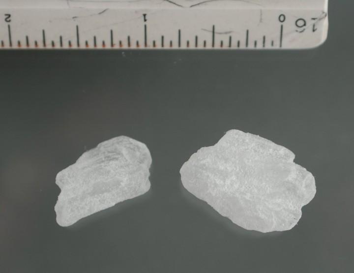 Flakka - eine neue Droge greift um sich