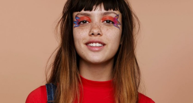 Neue Beauty Linie: Make-up by Monki