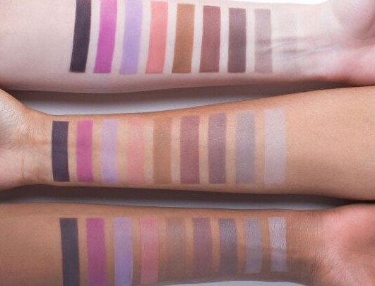 Makeup Geek: 18 brand new eyeshadow colors for spring