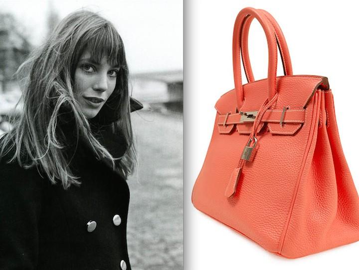 Wer ist Stilikone – Jane Birkin?