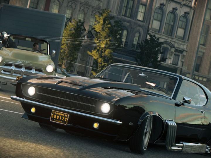 Gametipp: Mafia 3