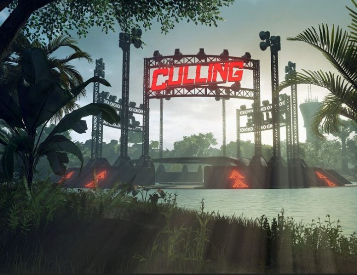 The Culling - Hunger Games als Spiel