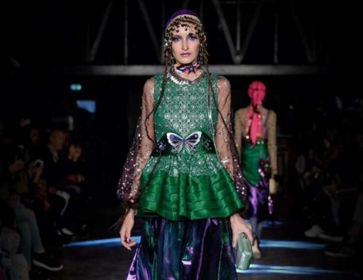 Manish Arora - Intergalaktische Gypsies