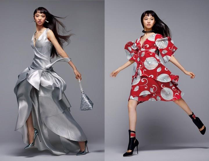 Tae Ashida - feine Eleganz aus Japan