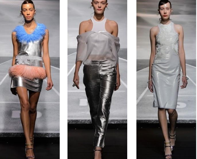 Bernard Chandran - Moderne Eleganz