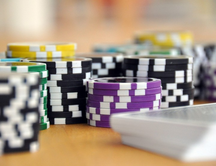 Woher kommt das Glücksspiel ?