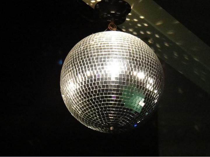 Discofever: Der Sound der 70er