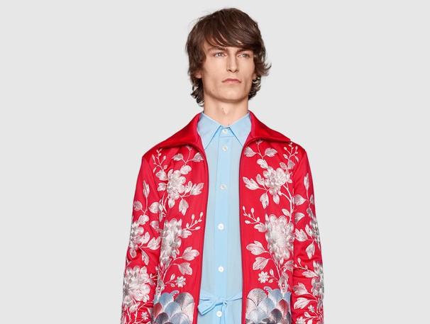 Gucci - Eine Hommage an die 70er