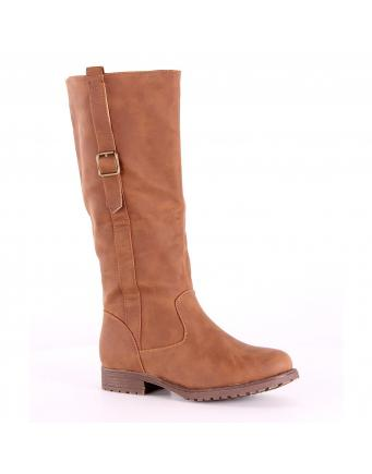 Jumex SALE-Women's shoes Alissay - camel