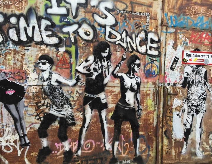 Berliin kaotab end - vilistide võidu