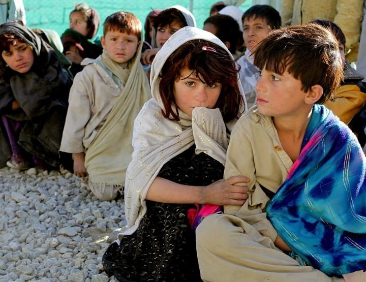 Afghanistans Wandel